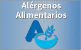 Alérgenos Alimentarios