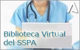 Biblioteca Virtual del SSPA