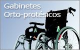 Gabinetes Ortoprotésicos