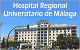 Enlace a Hospital Regional Universitario de Málaga (abre en ventana nueva)
