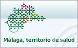 Málaga, territorio de Salud