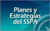 Planes y Estrategias del SSPA