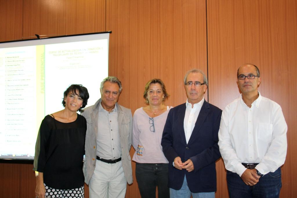 profesional puesto córneo en Málaga