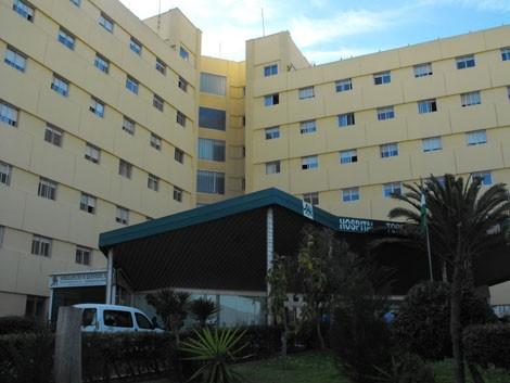 Complejo Hospitalario de Torrecárdenas
