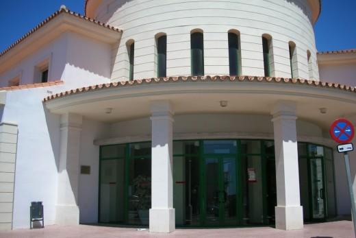 Unidad de Salud Mental Comunitaria de Benalmádena (Torrequebrada)