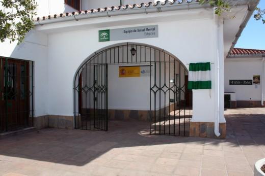 Unidad de Salud Mental Comunitaria de Estepona (Casa del Mar)