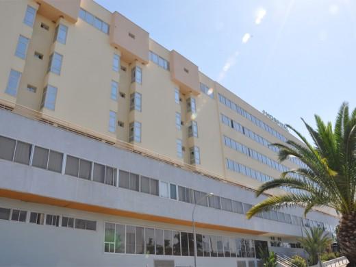 Proyectos para crear 150 plazas en pisos para enfermos y 40 camas en unidades de agudos