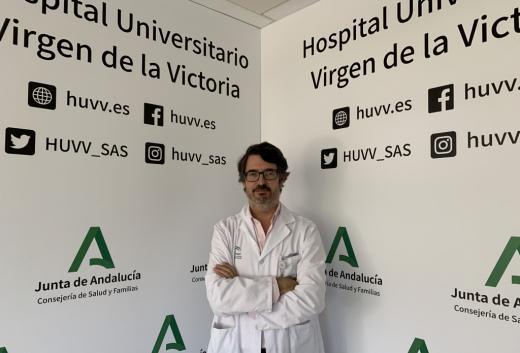 El especialista Carlos Porras asume la jefatura del servicio de Cirugía Cardiaca