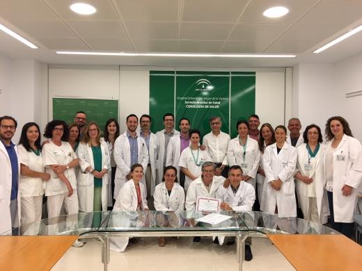 Profesionales acreditados en Cirugía Endovascular