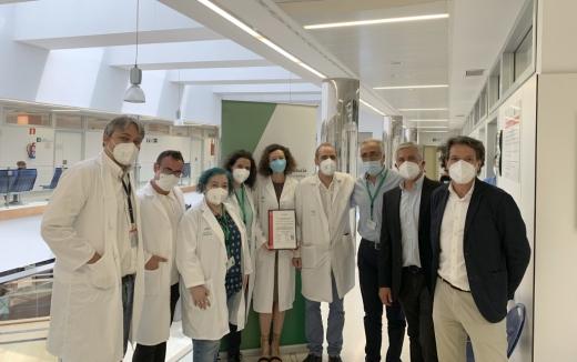 2.000 pacientes con Enfermedad Inflamatoria Intestinal