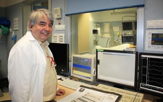 Más de 400 profesionales relacionados con la cardiología se reúnen en Málaga