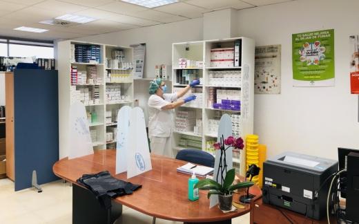 El Hospital Virgen de la Victoria evita desplazamientos a pacientes de riesgo