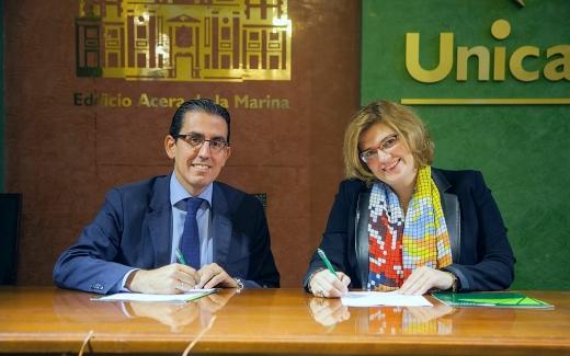 Fimabis y Unicaja premiarán el mejor proyecto de innovación en Biomedicina