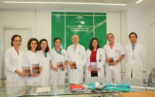 La Unidad Intercentros de Angiología y Cirugía Vascular
