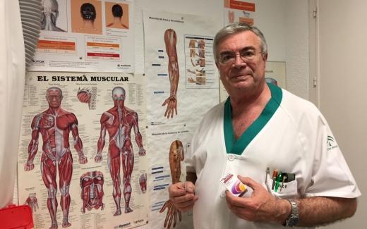 Más de 300 pacientes afectados de cefalea crónica