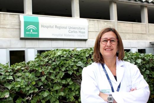 Doctora Ana Belen Espejo