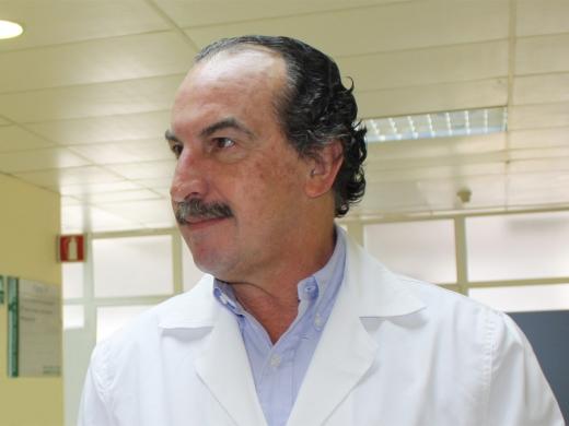 Imagen del doctor Eduardo Rosell