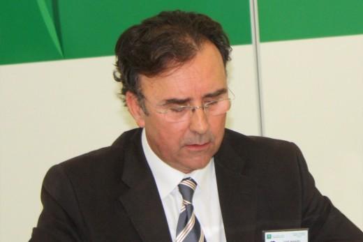 Martín Vázquez dice que las obras acabarán a finales de año