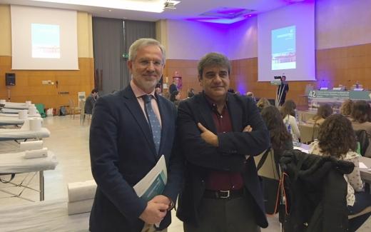 Más de 200 especialistas de ámbito andaluz y nacional se dan cita en Málaga