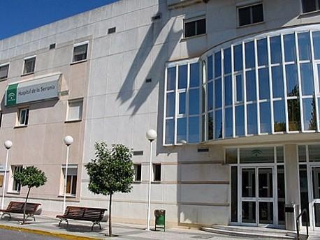 Hospital de la Serranía de Ronda