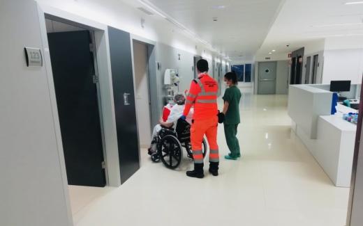Hospital Valle del Guadalhorce