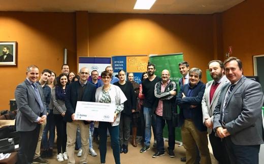 Se hace entrega del I Premio IBIMA-Roche a la innovación en Oncología