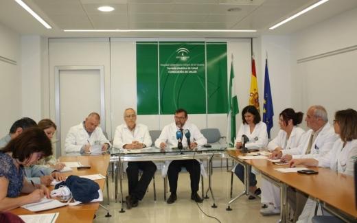 Presentación Módulo de Petición Analítica DIRAYA URGENCIAS para Hospitales