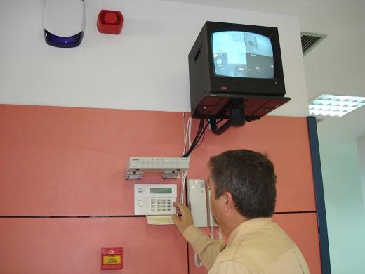 El Hospital Virgen de la Victoria dispone de un sistema de alerta