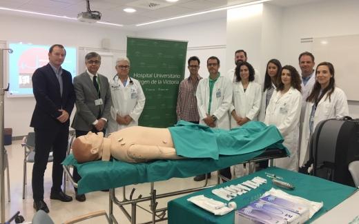 Especialistas en Anestesiología