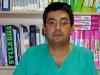 Dr. Manuel Jiménez Navarro, primer autor