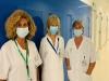 Las Enfermeras Gestoras de Casos del Virgen de la Victoria