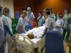 El Hospital Virgen de la Victoria realizará esta año 86 nuevas ediciones
