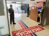 El Hospital Virgen de la Victoria refuerza el control de acceso en sus centros