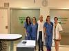 Mejora las condiciones de seguridad en pacientes ingresados