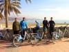 El Hospital de Día El Cónsul incorpora el cicloturismo como Terapia Ocupacional<