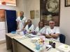 Profesionales de la Unidad de Hematología y Hemoterapia