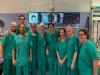 Servicios de Cirugía Cardiaca y de Radiología Vascular Intervencionista