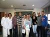 Personas con insuficiencia renal crónica se forman como pacientes expertos
