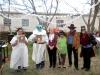 Celebración del Carnaval y del Día de Andalucía en Salud Mental