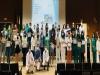 El Hospital Virgen de la Victoria homenajea a 33 nuevos profesionales