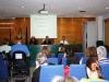 Comisión Conjunta de Participación Ciudadana de hospitales públicos de Málaga