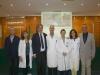 Presentación de la 'Jornada sobre el Uso Eficiente en Terapias Biológicas'