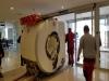 El Hospital Virgen de la Victoria mejora la dotación en equipos de diagnóstico