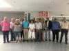 Visita de la Viceconsejera al Hospital Valle del Guadalhorce