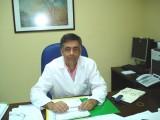 Doctor José Antonio Medina Carmona