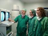 Profesionales del Servicio de Angiología y Cirugía Vascular