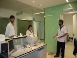 Profesionales del Servicio de Endocrinología