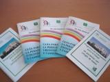 Muestra de Documentos de Apoyo para la Educación en Salud