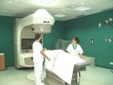 Acelerador Lineal del Servicio de Radiodiagnóstico