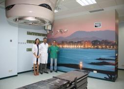 Unidad de Gestión Clínica de Oncología Radioterápica
